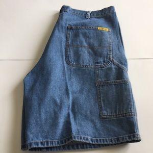 Stanley jean shorts